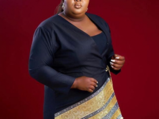 'I'm hale and hearty'- Nollywood actress, Eniola Badmus dismisses reports she was shot during the Lekki tollgate gun attack