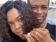 I'm grateful that we're still a work that's not yet done - Omoni Oboli's hubby Nnamdi celebrates their 20th wedding anniversary