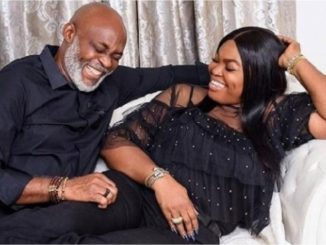 The Many Things I Do To Look Good At 60 – Movie Icon, RICHARD MOFE-DAMIJO (RMD)