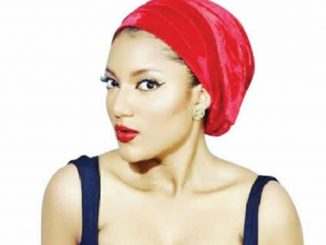 Americans have elected their downfall - BBNaija star, Gifty Powers says after Joe Biden's emergence as US President