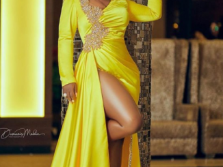 I have all it takes to keep a man, my husband will be so proud of me for keeping my virginity till marriage - Actress Olive Utalor
