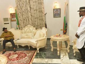 BBNaija: TrikyTee appointed Senior Special Assistant to Bayelsa governor
