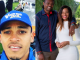 "Osaze Odemwingie accuses Kanu Nwankwo's wife, Amara Kanu of sliding into his DM and ""chasing"" him for a chat; she responds"