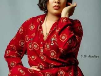 Bringing private issues to social media to address is foolishness - Actress, Monalisa Chinda