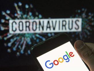 Coronavirus, ASUU strike, Rema, Naira Marley, Hushpuppi top Google Search of 2020