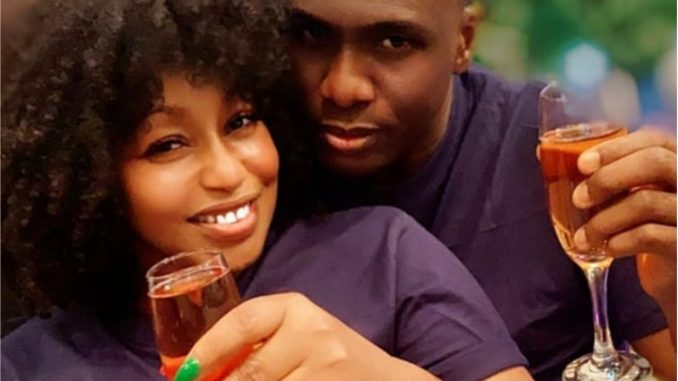 RITA DOMINIC Set To Wed Daily Times Publisher, FIDELIS ANOSIKE