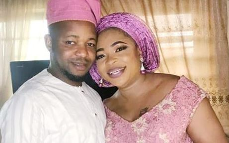 Marriage Crisis: Where Is Kemi Afolabi's Husband At The August Occasion?