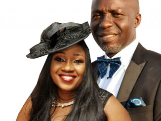 REVOLUTIONPlus MD Spends N100m On Wife's Birthday