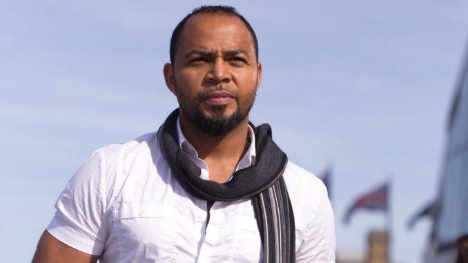 Hustlers Deserve Respect - Ramsey Nouah