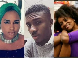 Someone who body shamed me and called me a husband snatcher is now forming slim and sleeping with people's men - BBNaija's Anto shades a certain 'miscreant'