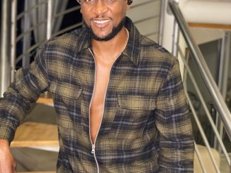 'Sometimes your soulmate is your money. Stop forcing relationships' - BBNaija star, Omashola