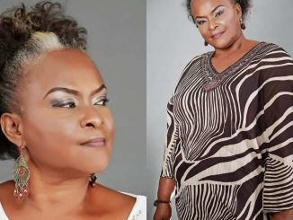Nollywood actress, Ify Onwuemene, dies of cancer