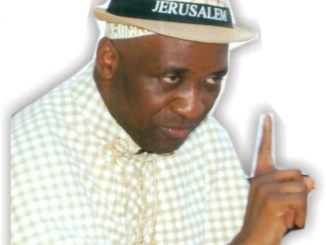 A New Deadly BOKO HARAM Is Coming – INRI Church Founder, Primate AYODELE ELIJAH