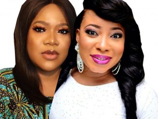 The Real Cause Of TOYIN ABRAHAM & LIZZY ANJORIN Rift Revealed