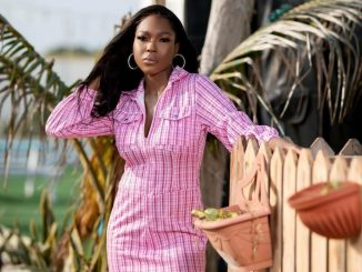 """""""Pay up"""" Clothing line accuses BBNaija's Vee of reneging on contract; She responds"""