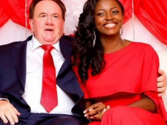 """Fans reacts as BBNaija's Ka3na says """"my husband is literally the best man for me"""""""