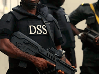 We don't detain citizens on order of powerful people – DSS