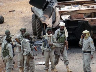 24 Chadian soldiers killed by Boko Haram