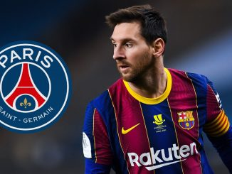 PSG favourites to land Lionel Messi after Barcelona confirm departure of Argentina legend