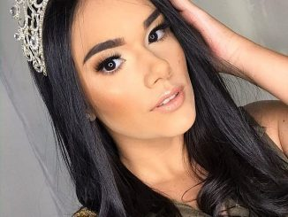 Brazilian beauty queen, 21, dies during surgery to remove a tumor near her liver