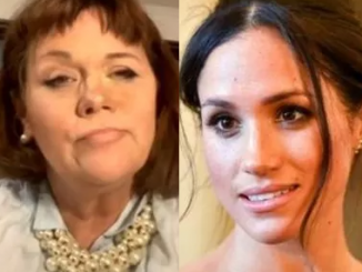 """Samantha Markle sparks fury as she cries on live TV while calling Meghan """"unbelievably cruel"""" and saying she doesn't love her anymore (video)"""