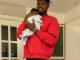 Singer, Ladipoe, welcomes baby (video)