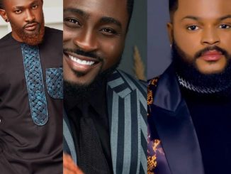 #BBNaija: Bullying is totally unacceptable - Uti Nwachukwu reacts to Pere and WhiteMoney's clash