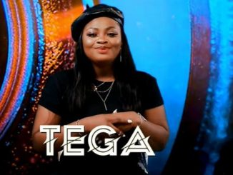 ''That Tega in #BBN is not from Delta State. Our married women and our wives don't behave like that''- Delta state gov's aide, Ossai Ovie Success says