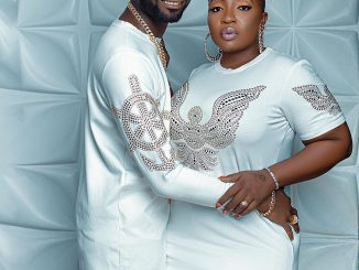 You no dey go anywhere, sit down - Anita Joseph's husband hilariously reacts to her asking if she can go for BBNaija