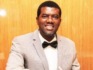 Nigerians deserve Buhari - Reno Omokri reacts to video of Pere's fans protesting over BBNaija's eviction twist