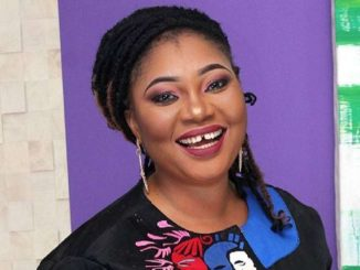 Nollywood star, Jaiye Kuti Becomes 'HOPE By Kiki Okewale' Fashion Brand Ambassador