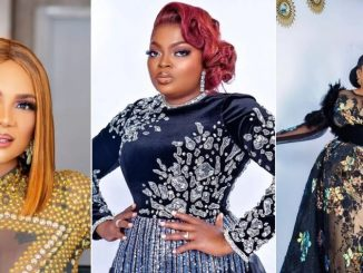 Funke Akindele-Bello Set To Battle Iyabo Ojo