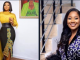Don't you ever in your life undermine my hardwork - Erica Nlewedim lampoons social media user who said it is an insult to compare her to her colleague Bimbo Ademoye