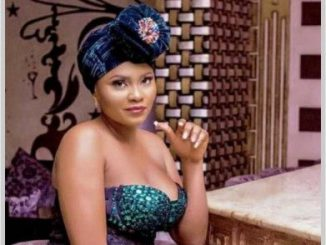 I Am Set To Storm Nollywood With Hot Movies – US Based Star Actress, SONIA OGIRI