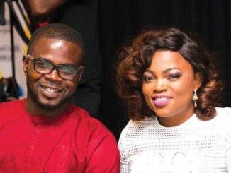 Funke-Akindele-and-new-hubby-JJC Skillz