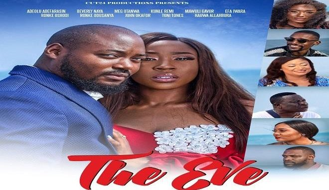 Nollywood movie The Eve