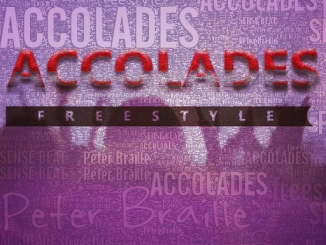 #Nigeria: Music: Peter Braille – Accolades (Freestyle) (Prod By Sense Beats)