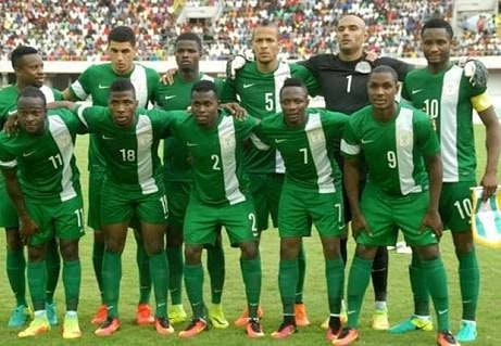 England, Nigeria friendly almost sold out