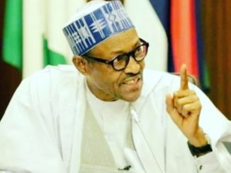 I'll Win Re-election in 2019, Buhari Assures