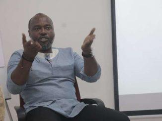 How Chris Ihidero, Ayeni Adekunle & Emma Uduma Trained 37 Storytellers At #StoryStoryNG Masterclass
