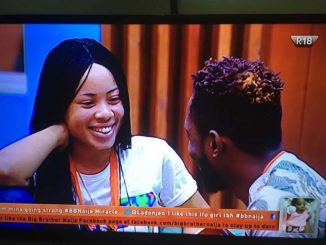 'I'd rather remain single than date Miracle outside of Big Brother' - Nina (Video)