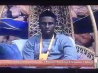 'At the age of 5, I was molested by our housemaid' - BBN housemate, Lolu reveals (Video)