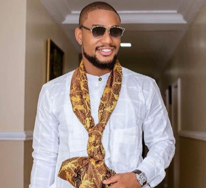 'I've learnt not to pressure myself, life is not a competition' - Alexx Ekubo writes as he turns 32