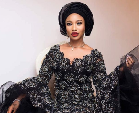 Tonto Dikeh celebrates 3-years of being a born again christian