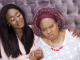 These photos/video of ex-BBNaija star, Uriel and her mum will make you smile for days!