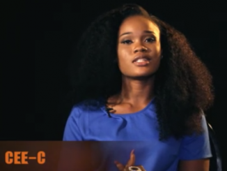 Ceec becomes Head of House for the final week in Big Brother Naija House