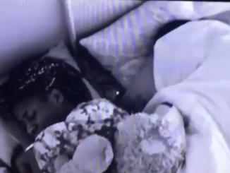 #BBNaija: Did Alex and Tobi have sex last night? (Video)