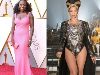 'Beyonce is a beautiful image of womanhood' - Actress, Viola Davis celebrates the singer on Instagram