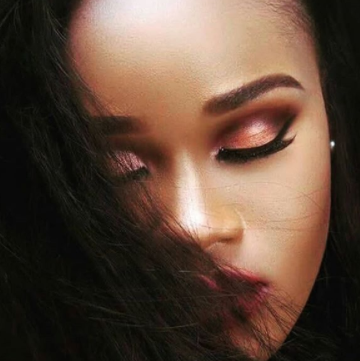 Actor/ex-BBA star, Uti Nwachukwu, says Ceec will grow into a better person after leaving the #BBNaija house