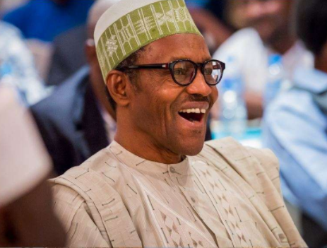President Buhari is a disgrace with his comments, this man is slowly taking our pride from us - Gidi Generals